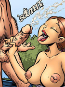 Unlimited access to exclusive collection of cartoon porn movies is here.